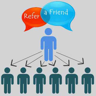 AINiT Refer A Friend
