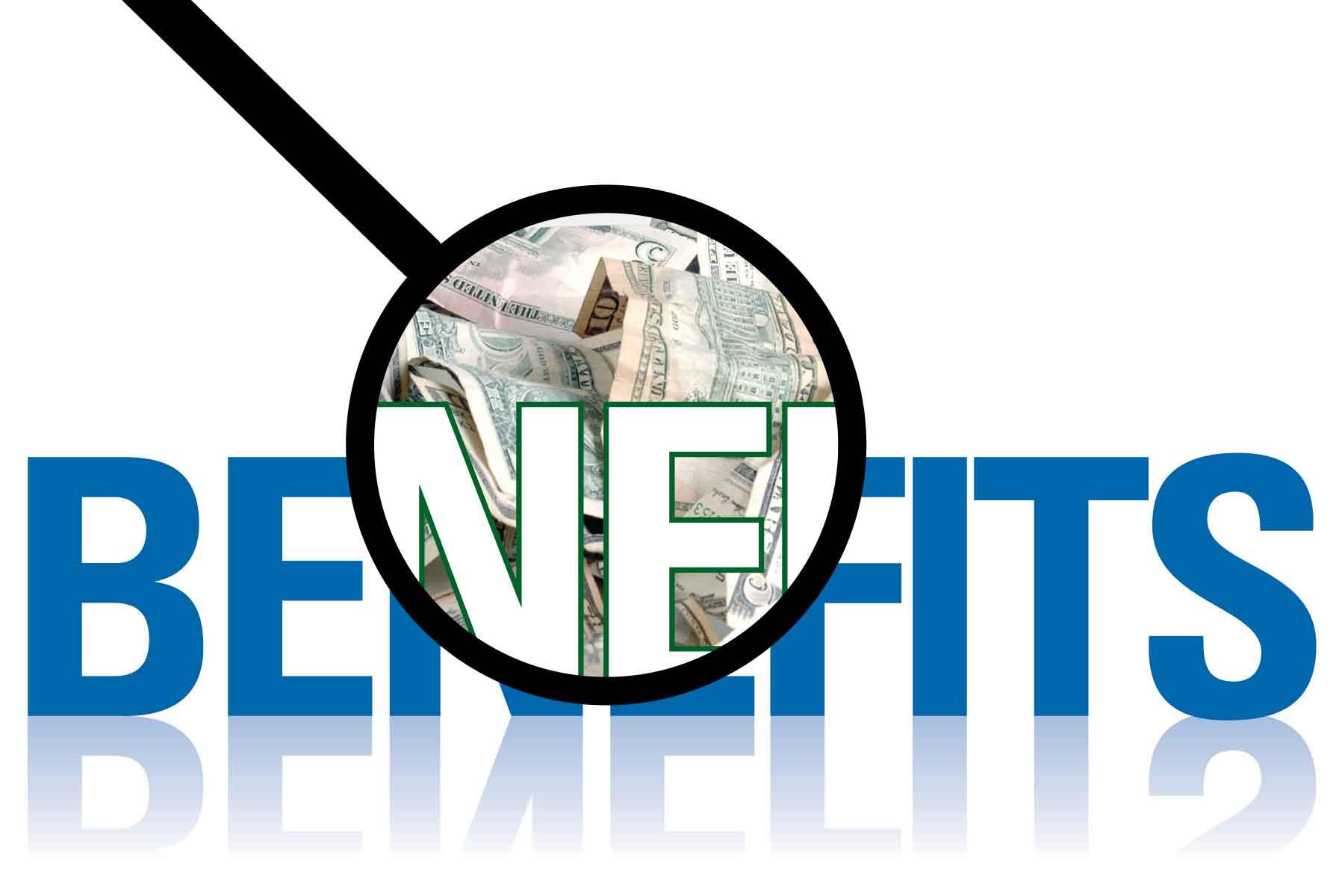 Agent Benefits