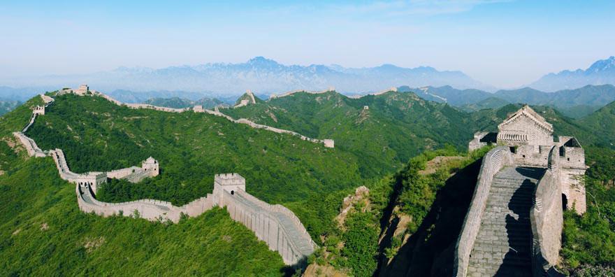 Visit Visa for China from Dubai, UAE