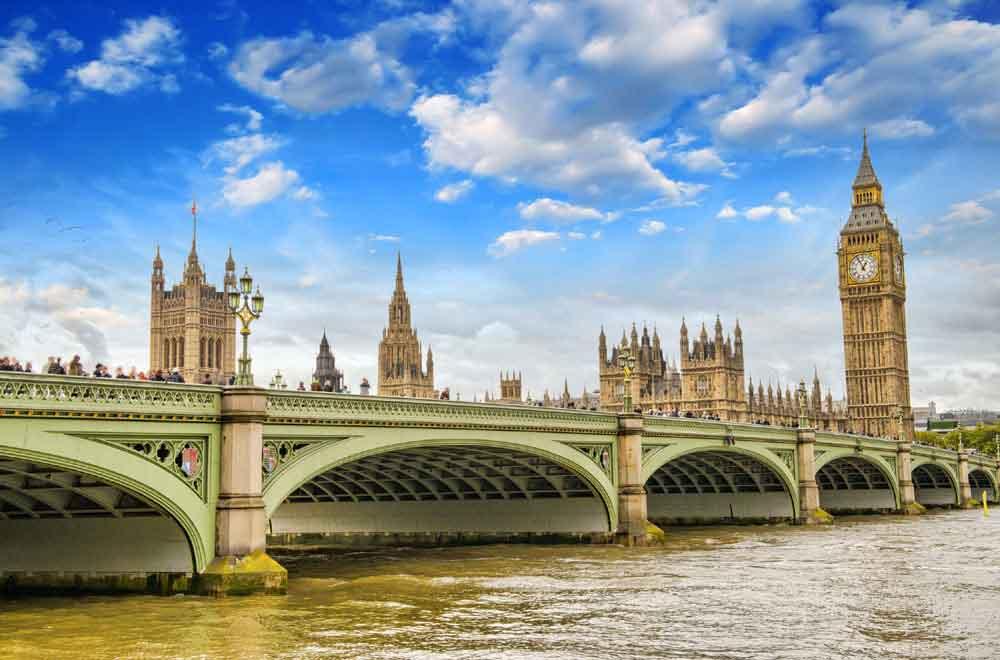 Visit Visa for UK from Dubai, UAE